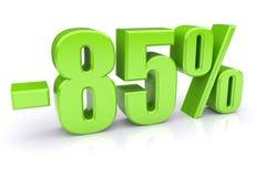 descuento del 85% en un blanco stock de ilustración