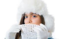 Descuentos del invierno Lugar para el texto Imágenes de archivo libres de regalías