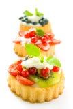 Desee las tortas Imagen de archivo