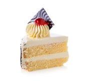 Desee un pedazo de torta foto de archivo
