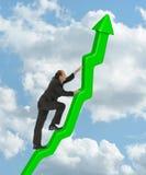 Desempenho Imagem de Stock