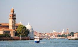 Desengate a Veneza Foto de Stock Royalty Free