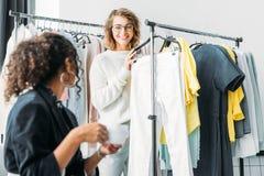 Desenhadores de moda imagens de stock royalty free