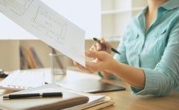 Desenhista da Web fotos de stock royalty free