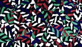 Desenho abstrato Imagem de Stock