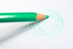 Desenho de lápis Foto de Stock Royalty Free