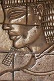 Desenho egípcio foto de stock royalty free