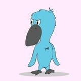 Desenhos animados do orangotango do bebê Imagens de Stock Royalty Free