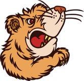 Desenhos animados do rato de gafanhoto Fotografia de Stock Royalty Free