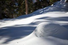 Desenhos da neve imagens de stock royalty free