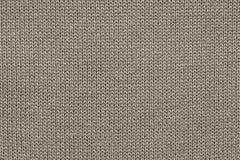 Desenhos em espinha tecidos da textura da cor bege cinzenta Fotografia de Stock Royalty Free