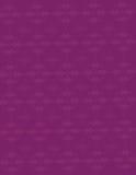 deseniować purpury tło Obraz Royalty Free