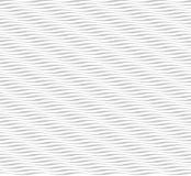 deseniowa bezszwowa fala Abstrakcjonistyczny nowożytny falisty tło ilustracji