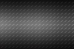 Deseniowa bezszwowa metalu tła tekstura Fotografia Royalty Free