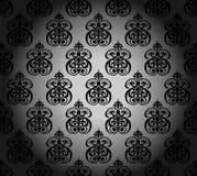 deseniowa bezszwowa tapeta Zdjęcia Royalty Free