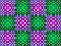 deseniowa bezszwowa tekstura Zdjęcia Stock