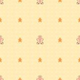 deseniowa bezszwowa tekstura Obrazy Stock
