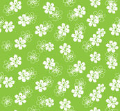 deseniowa wiosna Obraz Stock