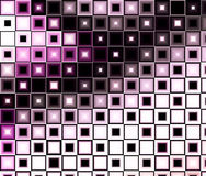deseniowe purpury tło Zdjęcia Stock