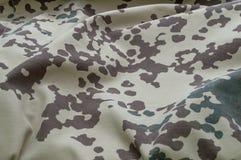 Deseniowe tekstur tapety i tła camo Obraz Royalty Free