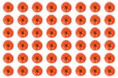 Deseniowej szablonu koloru tekstury makro- grupy kreatywnie nieatutowy płaski sty obrazy stock