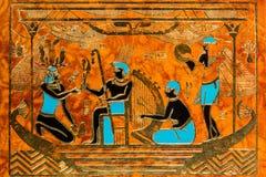 deseniowy bezszwowy plemienny Zdjęcie Royalty Free