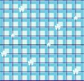 deseniowy bezszwowy tablecloth Zdjęcia Royalty Free