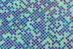deseniowy bezszwowy tekstury płytki rocznik Obraz Royalty Free