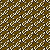 Deseniowy brown kolor Fotografia Royalty Free