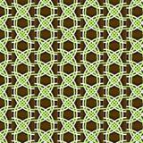 Deseniowy brown tło Zdjęcie Royalty Free