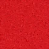 deseniowy czerwony bezszwowy Zdjęcie Stock