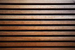 Deseniowy drewna tło Zdjęcia Royalty Free