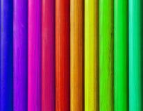 deseniowy drewno Fotografia Stock
