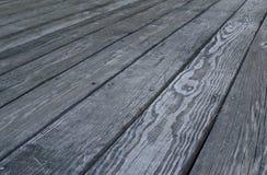 2 deseniowy drewno Zdjęcia Stock
