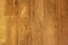Deseniowy drewno Obrazy Stock