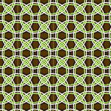Deseniowy sumaryczny kolor Zdjęcia Stock