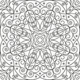deseniujący abstrakcyjne tło Obraz Royalty Free