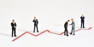 Desenvolvimento de negócios fotos de stock royalty free