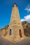 Desenvolvimento fino colonial da construção da circunstância do forte Galle o imagem de stock