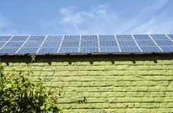 Desenvolvimento sustentável Foto de Stock Royalty Free