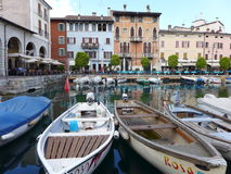 Desenzano del Garda Stock Photo