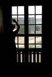 Deseo hacia fuera Foto de archivo libre de regalías