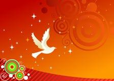 Deseos para la paz Fotografía de archivo libre de regalías