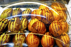 Deser różnorodność wyśmienicie Orientalni cukierki Fotografia Royalty Free