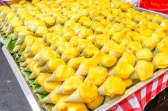 deserowy tajlandzki tradycyjny Zdjęcia Royalty Free