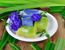 deserowy tajlandzki tradycyjny Zdjęcie Royalty Free