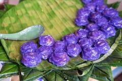 deserowy tajlandzki tradycyjny Zdjęcie Stock