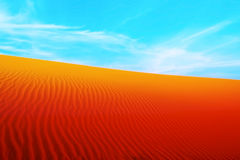 Desert Stock Photo