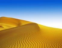 Desert Stock Photography