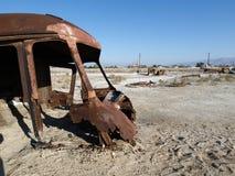 Desert Apocalypse Stock Image